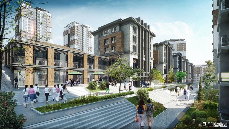 Esenler Urban Concept 2